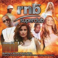 Purchase VA - Rnb superclub vol 7 CD1