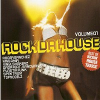 Purchase VA - Rock Da House Vol.1 CD2