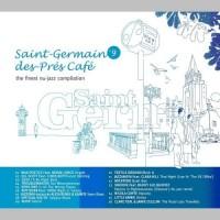 Purchase Dj Cam Quartet - Saint-Germain-Des-Pres Cafe Vol.9 CD2