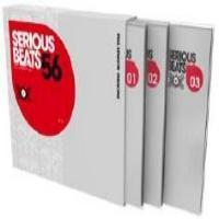 Purchase VA - Serious Beats Volume 56 CD1