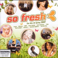 Purchase VA - So Fresh The Hits Of Spring 2007