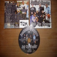 Purchase VA - Southland Gangsters-Still The Realest