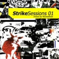 Purchase RocketRide - Strike Sessions vol.1