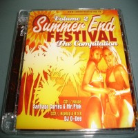Purchase VA - Summer End Festival The Compilation Volume 2