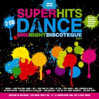 Purchase VA - Super Hits Dance One Night Discoteque 2007 CD2