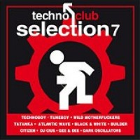 Purchase VA - Techno Club Selection Vol.7