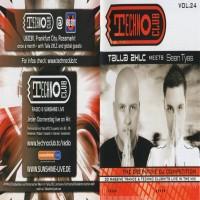 Purchase VA - Techno Club Vol.24 CD1