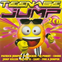 Purchase VA - Teenage Jump CD2