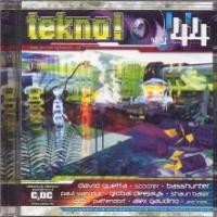 Purchase VA - Tekno 44 CD2