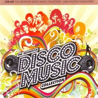 Purchase VA - The Definitive Disco Music Collection CD3