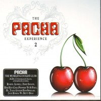 Purchase VA - The Pacha Experience 2 CD3
