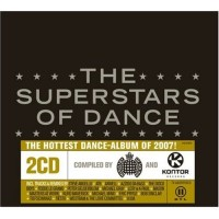 Purchase VA - The Superstars Of Dance CD1