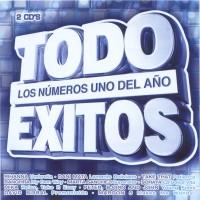 Purchase VA - Todo Exitos Los Numeros Uno Del Año CD1