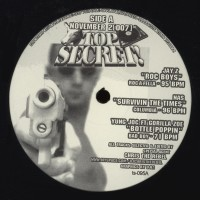 Purchase VA - Top Secret Volume 95 (Vinyl)
