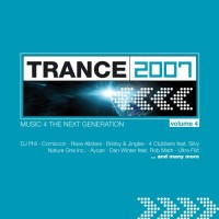 Purchase VA - Trance 2007 (Music 4 The Next Generation) Vol.4 CD1