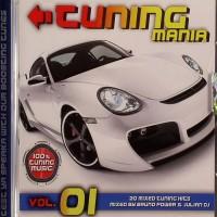 Purchase VA - Tuning Mania Vol.1 (Mixed By Bruno Power & Julian DJ)