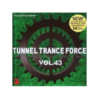 Purchase VA - Tunnel Trance Force Vol.43