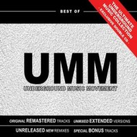 Purchase VA - UMM The Ultimate Collection CD2