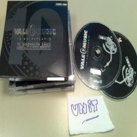 Purchase VA - Vale Music 10 Aniversario CD2