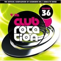 Purchase VA - Viva Club Rotation 36 CD2
