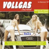 Purchase VA - Vollgas Im Sommer 07