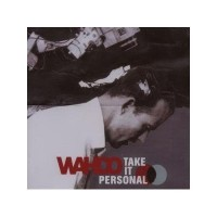 Purchase Wahoo - Take It Personal