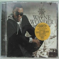 Purchase Wayne Wonder - Foreva (Retail)