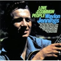 Purchase Waylon Jennings - Love Of The Common People