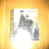 Purchase 2hearts - Yakusoku no Chi He (CDS)