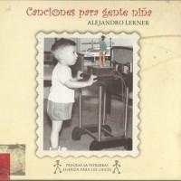 Purchase Alejandro Lerner - Canciones para gente niña