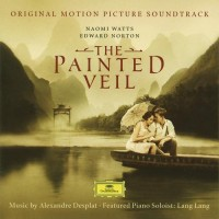 Purchase Alexandre Desplat - The Painted Veil (OST)