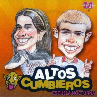 Purchase Altos cumbieros - Escuela nocturna