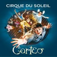 Purchase Cirque Du Soleil - Corteo