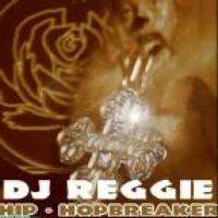 Purchase DJ Reggie - Hip - HopBreaker