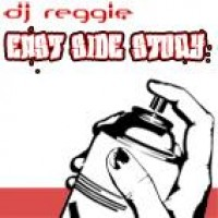 Purchase DJ Reggie - East Side Story