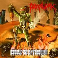 Purchase Deathwork - Evolve to Extinguish