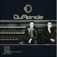 Purchase dumonde - A Decade CD1