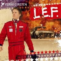 Purchase ferry corsten - L.E.F. (Benelux Edition)