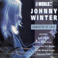 Purchase Johnny Winter - Gangster Of Love