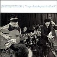 "Purchase Johnny Winter - ""Hey, Where's Your Brother?"""