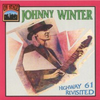 Purchase Johnny Winter - Highway 61 Revisited