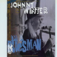 Purchase Johnny Winter - I'M A Bluesman