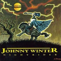 Purchase Johnny Winter - Nightrider