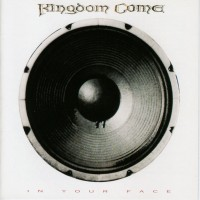 Purchase Kingdom Come - In Your Face