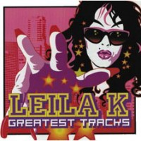 Purchase Leila K - Greatest Tracks