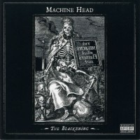 Purchase Machine Head - The Blackening