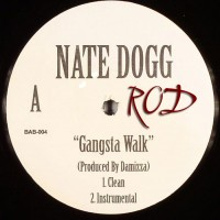 Purchase Nate Dogg - Gangsta Walk VLS
