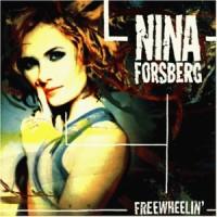 Purchase Nina Forsberg - Freewheelin' (1995)
