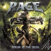 Purchase Rage - Speak Of The Dead