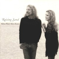 Purchase Robert Plant - Raising Sand (With Alison Krauss)
